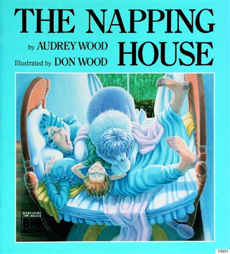 napping house 17 timeless books our dads read to us when we were young