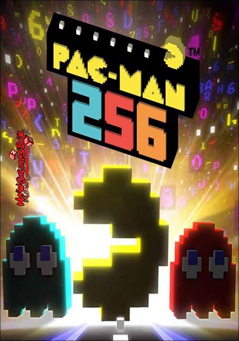 download free full version pc game pacman pac man 256 free download pc game full version setup