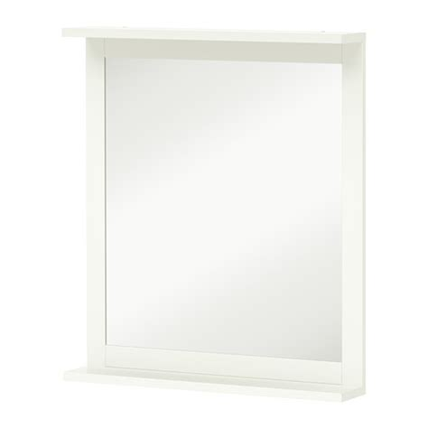 White Bathroom Mirror With Shelf Silver 197 N Mirror With Shelf Ikea