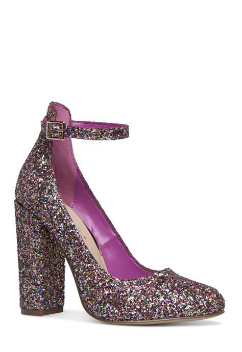 Sale Sepatu Wedges Nfz 25 gold glitter heels with bow www pixshark images