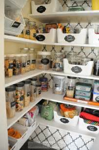 organize pantry top organizing home tours kitchen pantry
