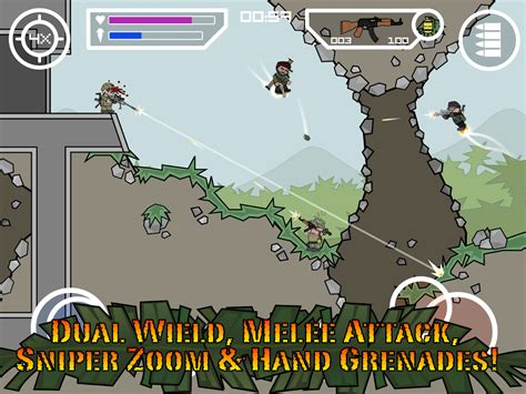 doodle army boot c apk doodle army 2 mini militia android apps on play