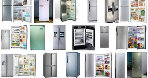 Lemari Es 2 Pintu No daftar harga kulkas lemari es 1 pintu 2 pintu terbaru 2016
