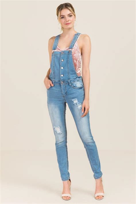 Button Overall button front overalls s