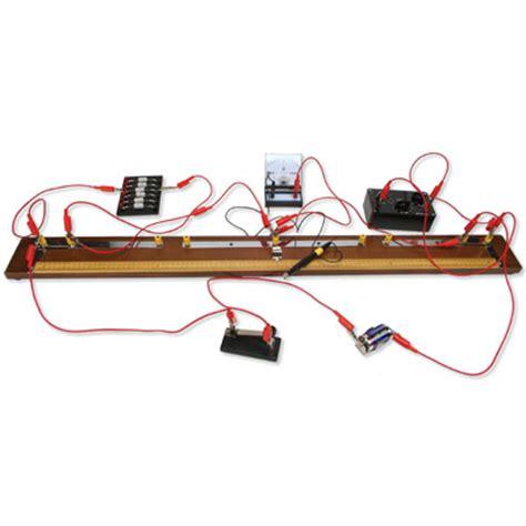 wheatstone bridge circuit experiment document moved