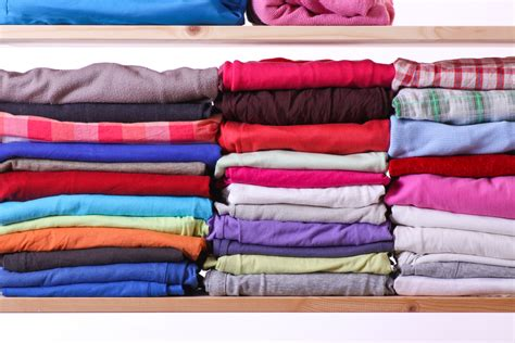 how to sort woollen clothes in your wardrobe perfectly