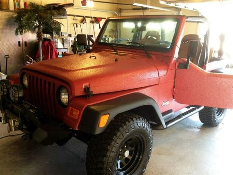 truck bed liner paint bed liner whole jeep google search car pinterest