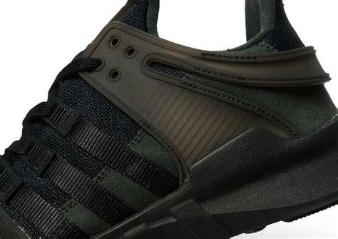 Original Bnib Adidas Eqt Support Adv Winter Pack Grey black adidas originals eqt support adv sneaker bar detroit