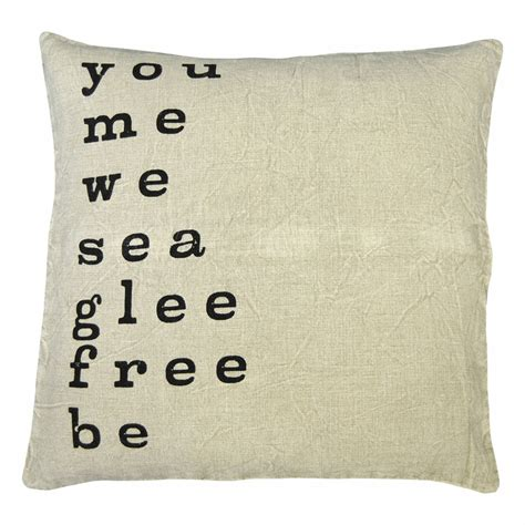 Sugarboo Designs Pillows by 24 Quot X 24 Quot You Me We Pillow By Sugarboo Designs