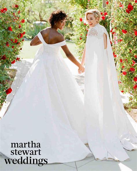 Exclusive: See Samira Wiley and Lauren Morelli's