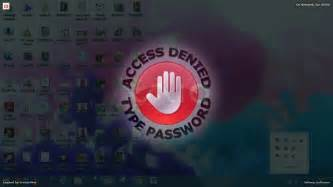 Computer Desktop Lock Screen Screenblur Innovative Lock Screen Lock Your Desktop
