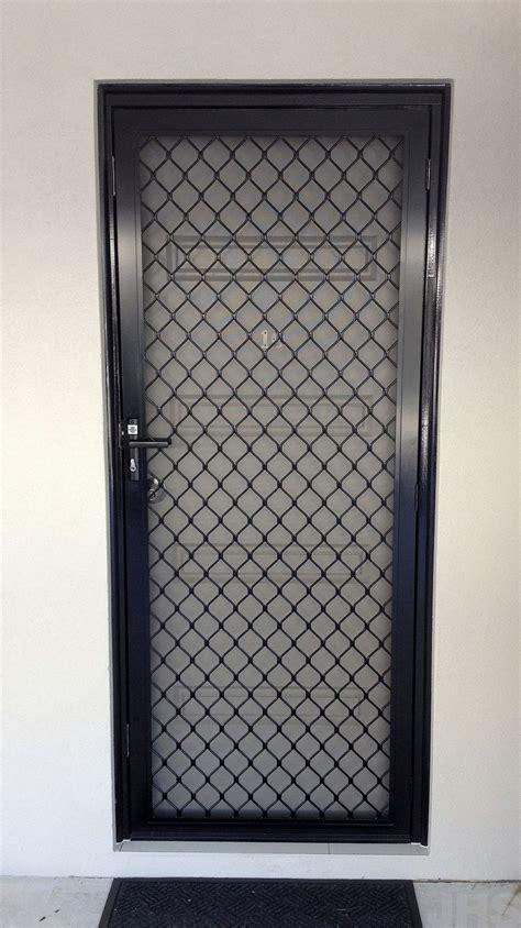 barrier doors jhs blinds  screens
