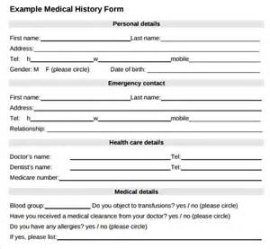 historical page template history form 7 free documents in pdf word