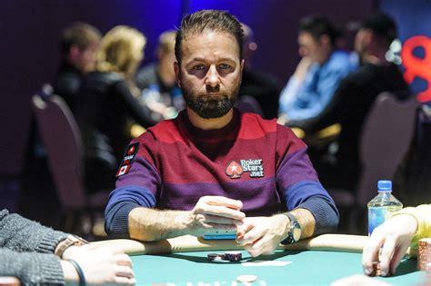 daniel negreanu  longer  member  team pokerstars pocketfives