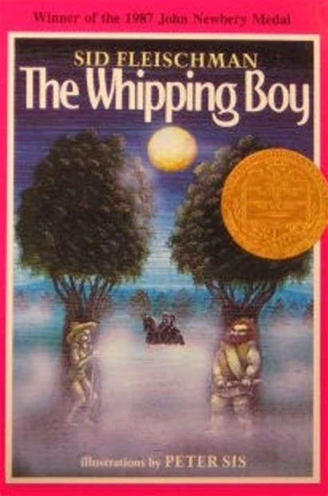 the boy books the whipping boy book covers