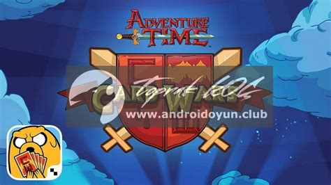 card wars adventure time apk card wars adventure time v1 1 7 mod apk para hileli