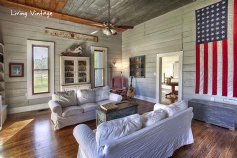 americana living room ideas tour my home living vintage
