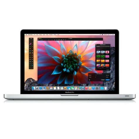 Sale Macbook Pro Md101 I5 25 Ghz Ram 4gb Layar 13 Inch 2012 Mura notebook apple macbook pro md101 intel i5 2 5ghz mem 243 ria 4gb hd 500gb 13 3 quot no