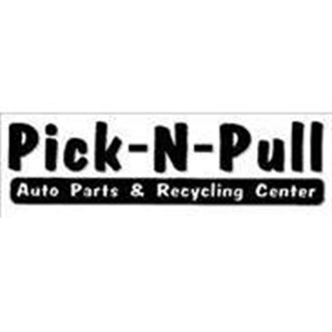 Auto Parts Pick And Pull by Pick N Pull Auto Parts Recycling Center In Auburn Ny