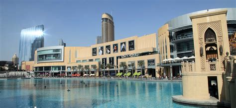 The Dubai Mall Picture Of The Dubai Mall Dubai Dubai Uae