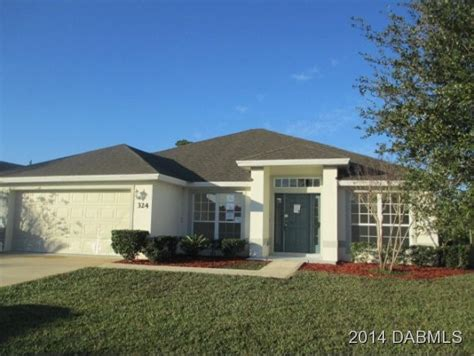 324 dr daytona florida 32124 foreclosed