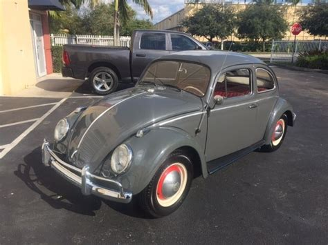 german volkswagen beetle vw beetle 1963 german built for sale volkswagen beetle
