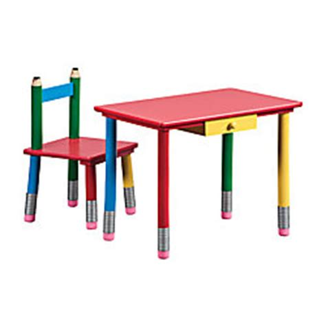 Office Max Youth Desk Berman Pencil Desk Chair Primary Colors By Office