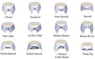 Modern Dress Shirt Collar Styles » Home Design 2017
