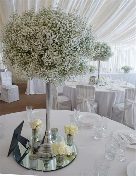 27 best images about gyp table centres on jars