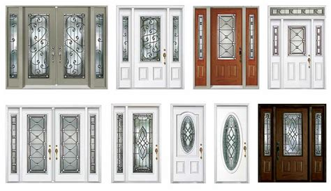 glass entry door glass inserts get a free quote replacement quality modern doors