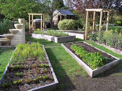 vegetable garden and orchard design built2 flickr