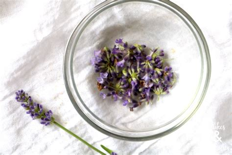 fresh lavender lavender sugar recipe dukes and duchesses