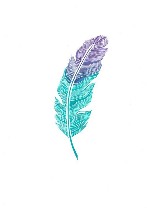 feather watercolor tattoo watercolor feather ideas