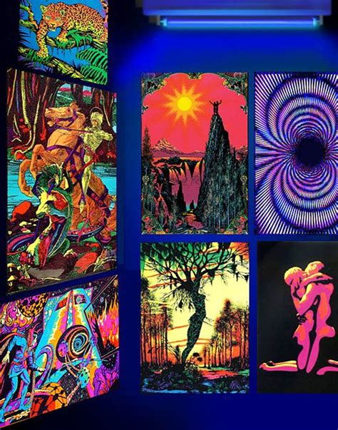 free black light posters black light posters room www pixshark com images