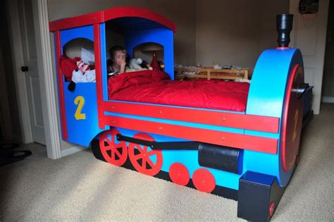 Trains With Beds by Cool Bed 3 7