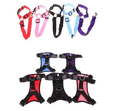 Pet Harness Belt For Car pet harness safety pet seat belt for car harness