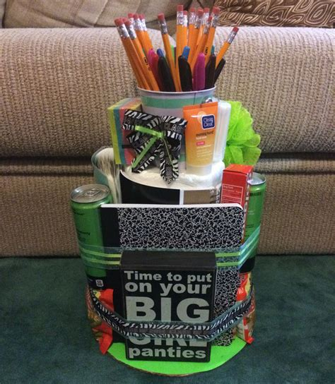 gifts for college back to school care packages cheryl s cookies and brownies