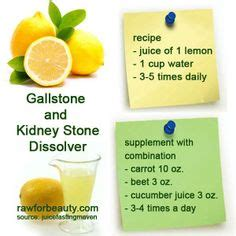 Rawforbeauty Detox Water by 1000 Images About Gallbladder On Gallstone