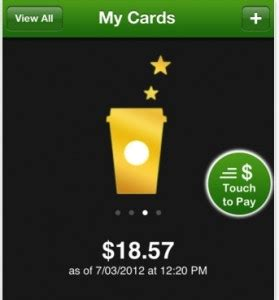 Can You Load Starbucks Gift Card To App - starbucks load 20 gift card get 5 free my frugal adventures