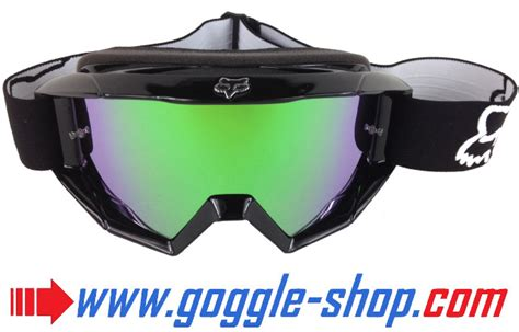 best motocross goggles review fox goggles mirror lens fox airspec pro motocross