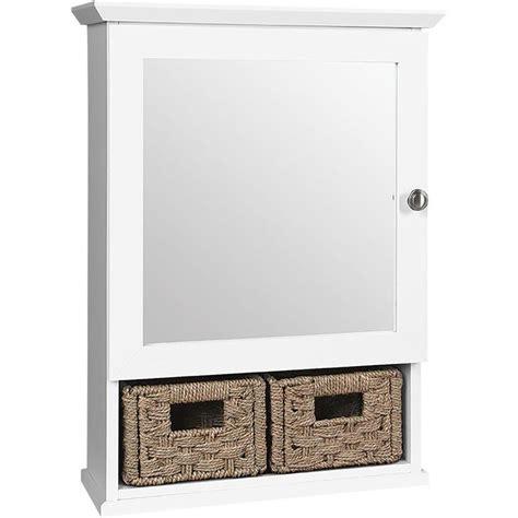 glacier bay bathroom cabinets glacier bay 19 3 4 in x 27 3 4 in framed surface mount