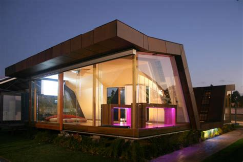 Green Home Design Maine Sustainable House Design On Display In Sydney Australia