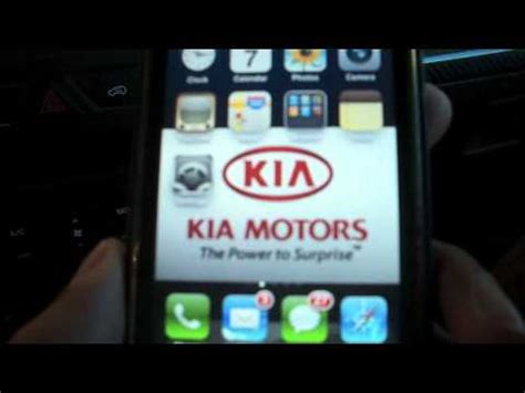 kia serramonte how to properly setup your bluetooth on your new kia