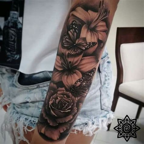collection of 25 unique tattoo ideas