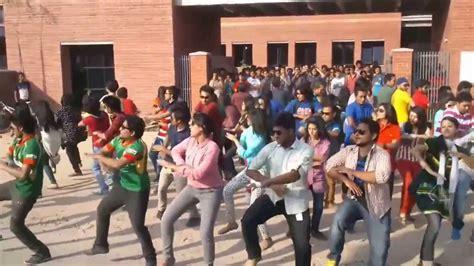 Mba In East West Bangladesh by Icc World Twenty20 Bangladesh 2014 Flash Mob East West