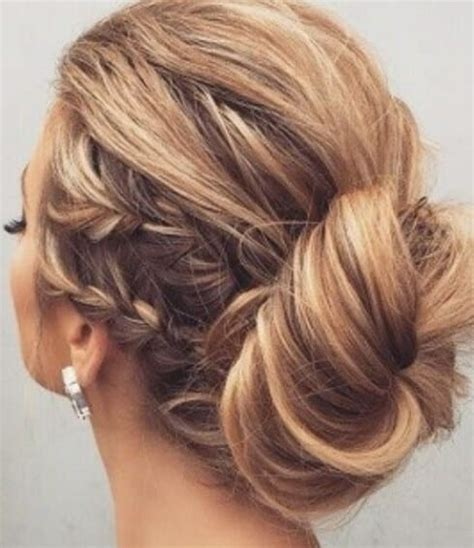 how to do cotillion hairstyles for a twelve year old low bun with braid hairstyles elegant low buns for the