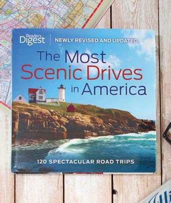 The Most Scenic Drives In America | the most scenic drives in america book ltd commodities