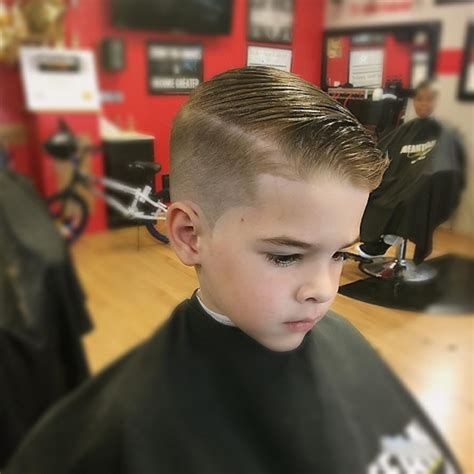 toddlers with long hair to a comb over images 72 comb over fade haircut designs styles ideas