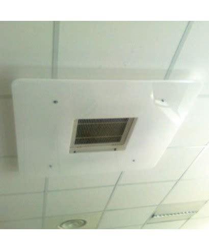 condizionatori da soffitto deflettore condizionatore da soffitto in plexiglass