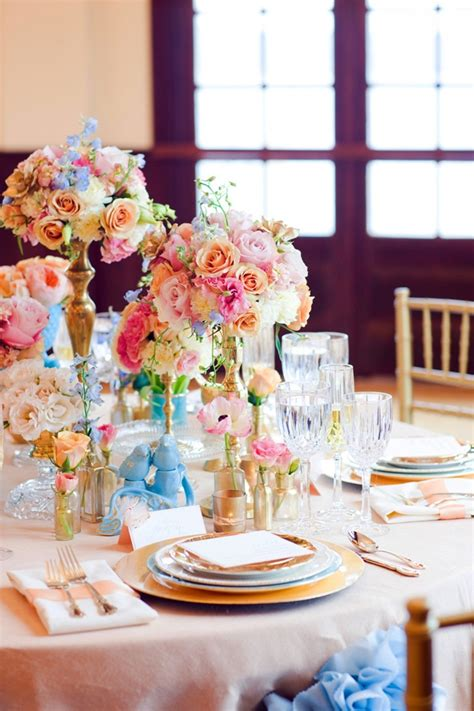 wedding decorator az turquoise and gold decor bindu bhatia astrology